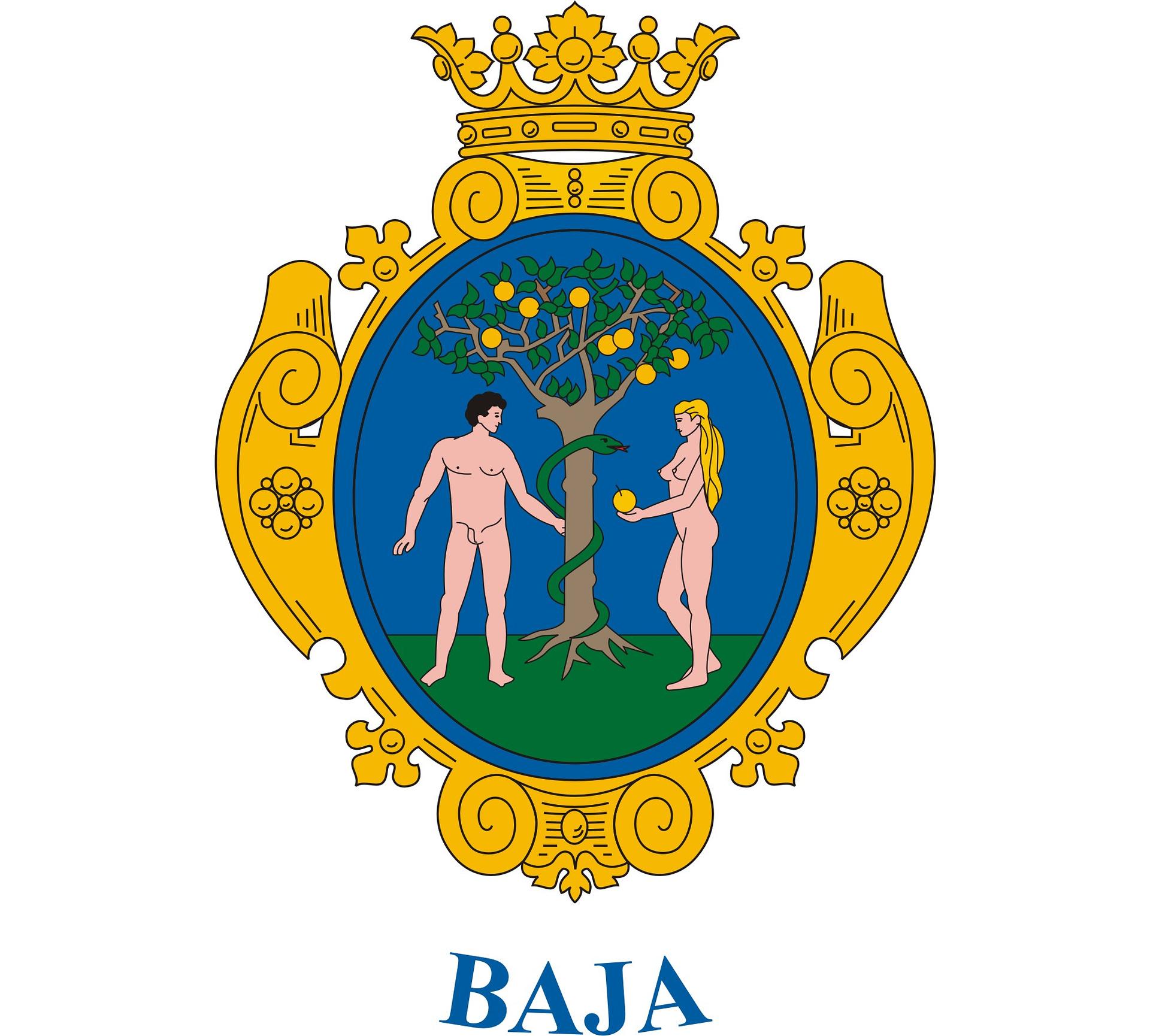 Okospad Baja