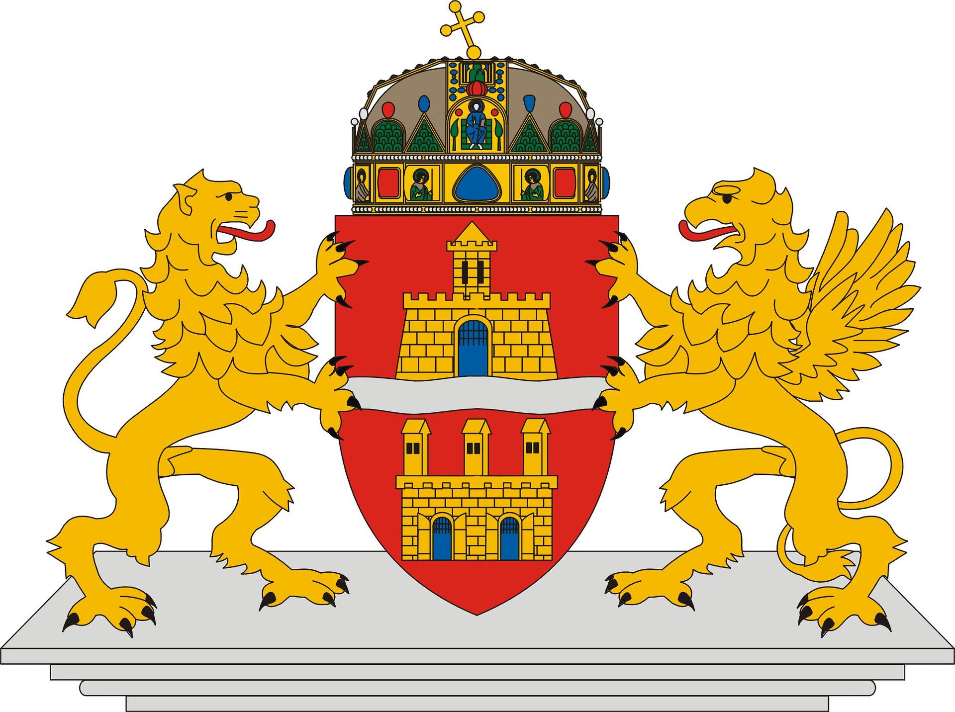 Okospad Budapest